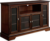 Asstd National Brand Lebowski 52 Highboy Entertainment Center