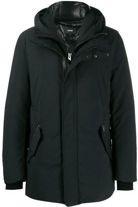 Mackage Edward hooded coat