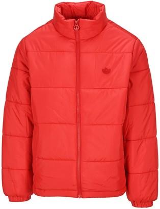 adidas Stand Collar Puffer Jacket