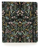Rifle Paper Co. 2018 Tapestry 17-Month Planner - Black