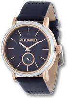 Steve Madden Men's Fassion Wrist Watch