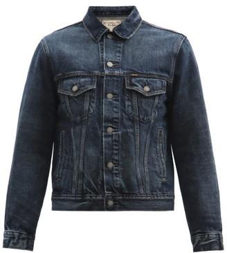 Polo Ralph Lauren Washed Denim Jacket - Blue