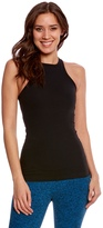 Beyond Yoga Under Lock and Keyhole Yoga Tank Top 8151478