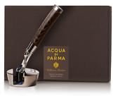 Acqua di Parma Collezione Barbiere Shaving Razor Fusion + Stand