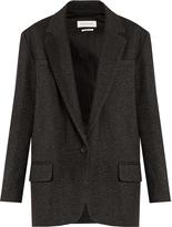 Etoile Isabel Marant Garron wool blazer