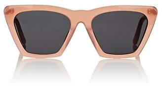 Illesteva Women's Lisbon Sunglasses - Apricot