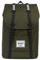 Herschel Men's Retreat Backpack - Green