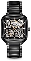 Thumbnail for your product : Rado True Square Watch, 38mm