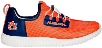 Youth Auburn Tigers KLJ1 LUMN8 Light-up Sneakers