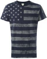 Ralph Lauren 'Supply Am Flag' T-shirt
