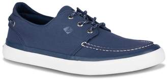 Sperry Top Sider Coastline 3 Eye Boat Shoe