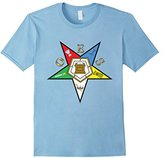 Order of the Eastern Star T Shirt OES
