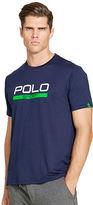 Polo Ralph Lauren Big & Tall Jersey T-Shirt