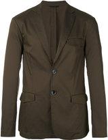 Emporio Armani two button blazer
