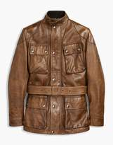 Belstaff Classic Tourist Trophy Jacket Brown