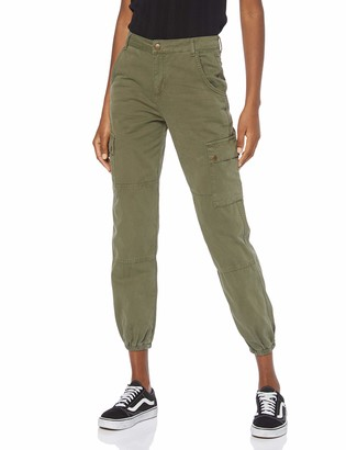 New Look Women's Malibu Jogger Trousers