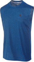 Champion Men's Vapor Heathered Muscle Tank