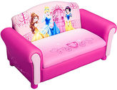 JCPenney Delta Children's Products Disney Princess Upholstered Sofa