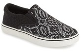 Bernie Mev. Women's 'Blair' Slip-On Sneaker