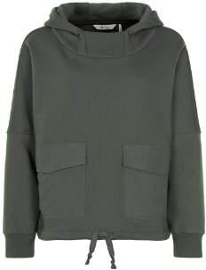 And Less - Urban Chic Cotton Alelti Sweatshirt - xs | cotton | urban chic