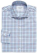 Ledbury Gingham Slim Fit Dress Shirt