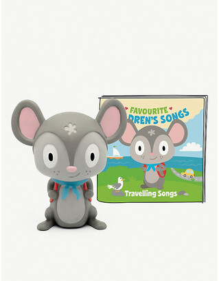 Selfridges Favourite Childrens Songs Toniebox audiobook toy