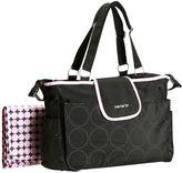 Carter's Dot Tote Diaper Bag