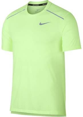 Nike Breathe Rise 365 Short-Sleeve Top - Men's