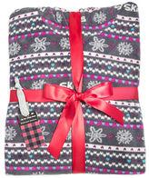 Midnight Maddie One-Piece Fleece Pyjama