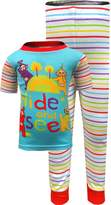 AME Sleepwear Teletubbies Cotton Toddler Pajamas for boys