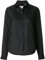 Aspesi basic shirt jacket