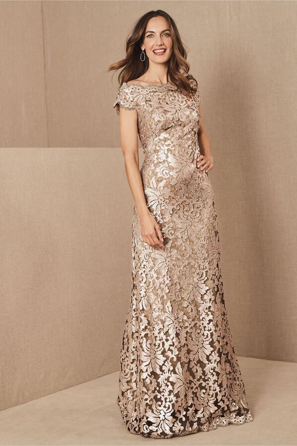 Tadashi Shoji Odette Dress