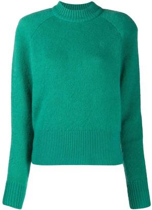 ATTICO Fine Knit Jumper