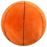 All Sports Basketball Throw Pillow
