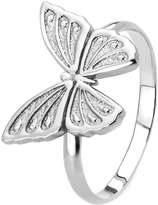 John Greed Wildwood Beautiful Butterfly Ring