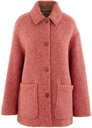 Acne Studios Donegal wool jacket