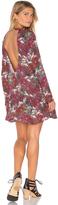 Beach Riot Lily Mini Dress