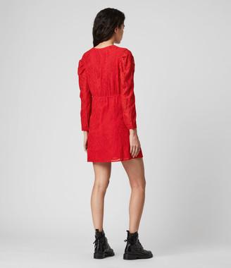 AllSaints Rosi Ani Dress