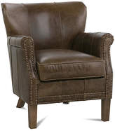 Robin Bruce Grant Chair - Cocoa Leather