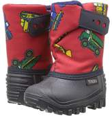 Tundra Boots Kids - Teddy 4 Boys Shoes