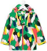 Stella McCartney Rocket ski jacket