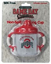 Bed Bath & Beyond Ohio State University 8 oz. Infant No-Spill Sippy Cup