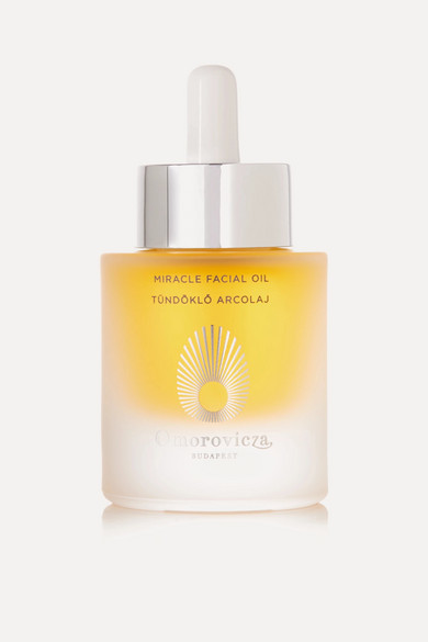 Omorovicza Miracle Face Oil, 30ml - one size
