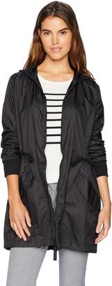 BB Dakota Women's Flynn Nylon Coat