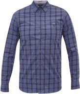 Ted Baker Newmarl Cotton Poplin Shirt