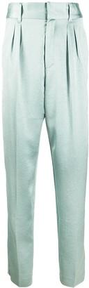 BA&SH Wonka high-waist trousers