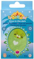 Cuddly Bandages Cuddly Bandages - Glow-in-the-dark