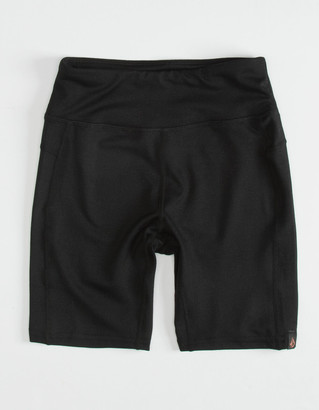 Volcom Lil Girls Biker Shorts