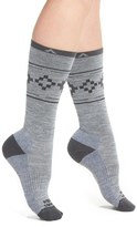Wigwam Women's Copper Canyon Crew Socks