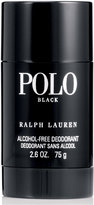 Polo Ralph Lauren Black Deodorant Stick, 2.6 oz